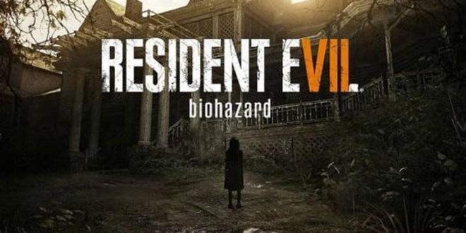 Resident Evil 7 biohazard record vente PS VR PlayStation réalité virtuelle