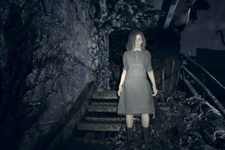 Resident Evil 7 biohazard ventes Capcom
