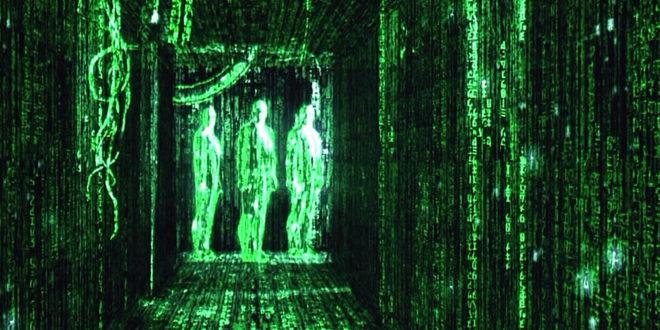 Tango Matrix Scanner réalité mixte MR