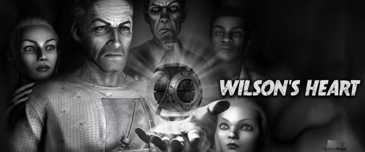 wilson's heart jeux vr