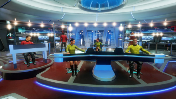 star trek bridge crew jeux vr