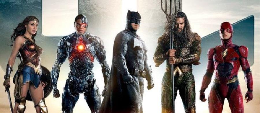 Justice League VR Comic Con Batman super héros