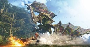 Monster Hunter VR Capcom HTC Vive