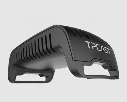 TPCAST, HTC Vive sans fil, HTC Vive wireless, Acessoire htc vive
