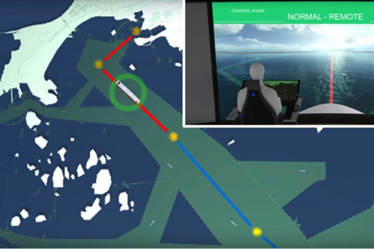 Cargos réalité virtuelle