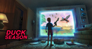 Duck Season - Duck Hunter VR