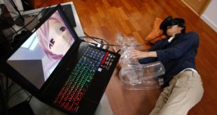 porno réalité virtuelle japon