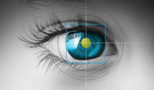 Eye Tracking réalité virtuelle