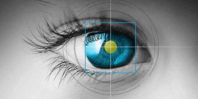 Eye Tracking réalité virtuelle Tobii