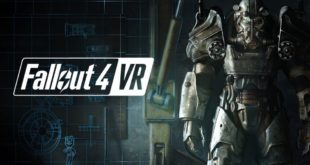 fallout 4 vr making-of