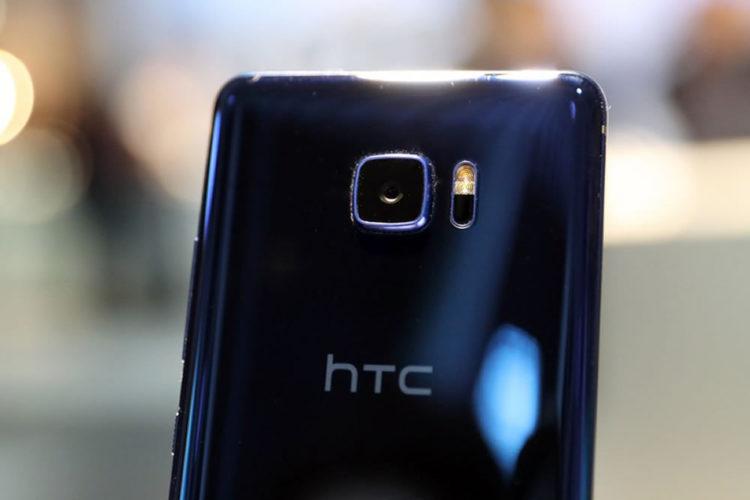 HTC rachat par Google smartphones