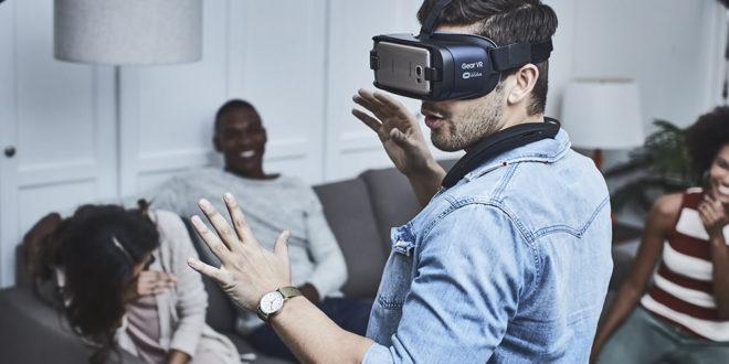 JBL Soundgear réalité virtuelle
