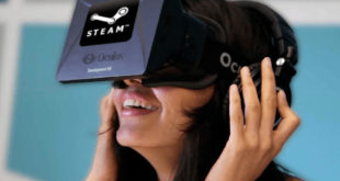 Steam VR Oculus Rift fréquentation plateforme HTC Vive