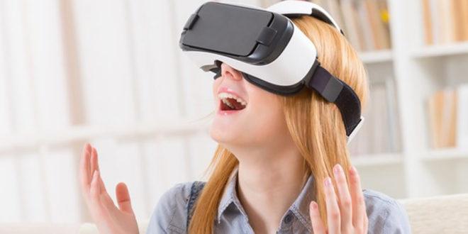 Ventes casques VR second trimestre 2017