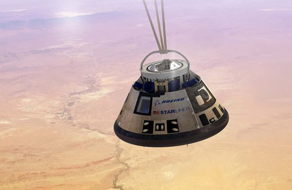 astronautes réalité virtuelle