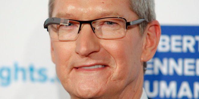 apple lunettes réalité augmentée