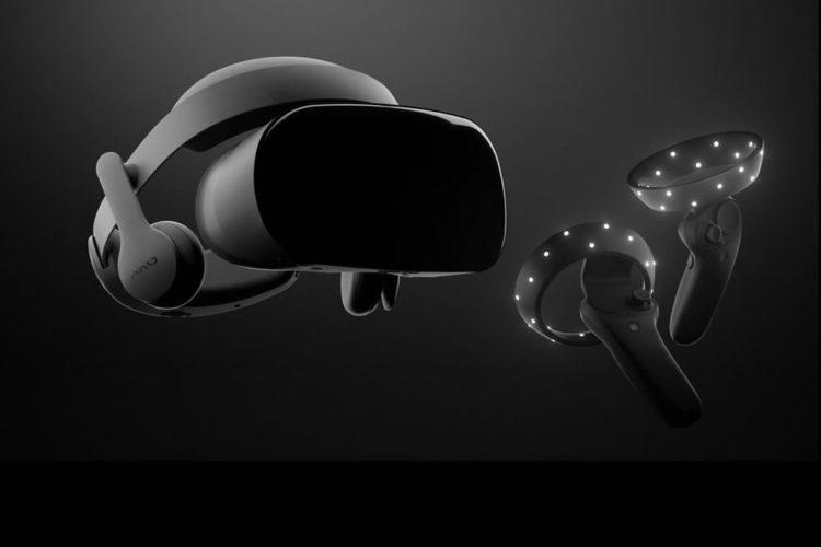 Comparaison Samsung Odyssey Oculus Rift
