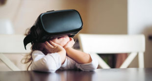 Danger VR enfants