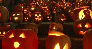 halloween vr vidéos 360
