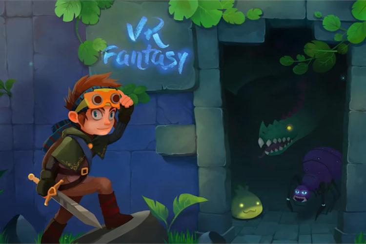 Meilleur jeu en réalité virtuelle pour enfants sur Cardboard