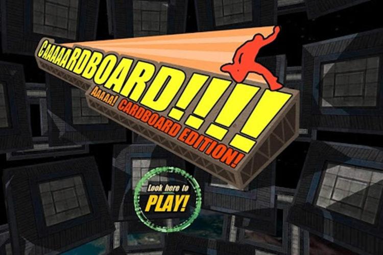 Top des meilleurs simulateurs Cardboard