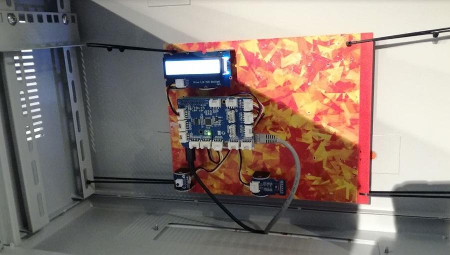 microsoft experiences raspberry