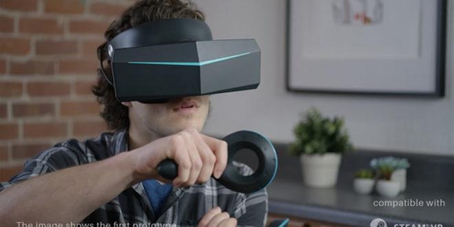 Pimax VR 8K campagne Kickstarter surpasse Oculus Rift