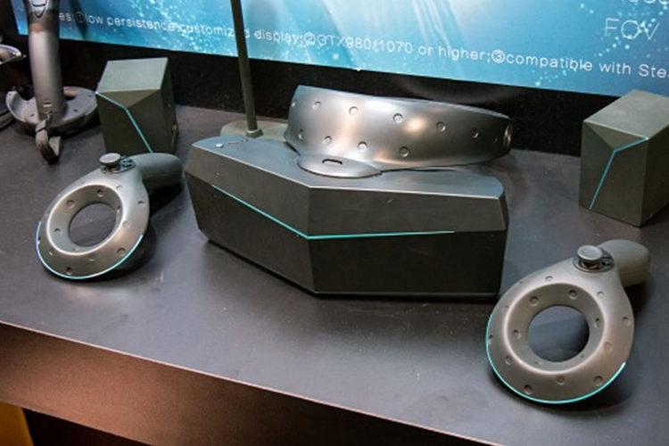 Pimax VR - Oculus Rift - Kickstarter