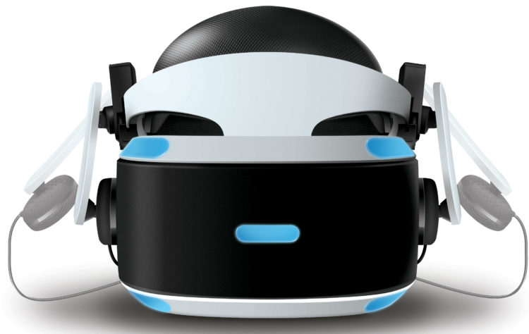 psvr 2 sony annonce une seconde version de son casque. Black Bedroom Furniture Sets. Home Design Ideas