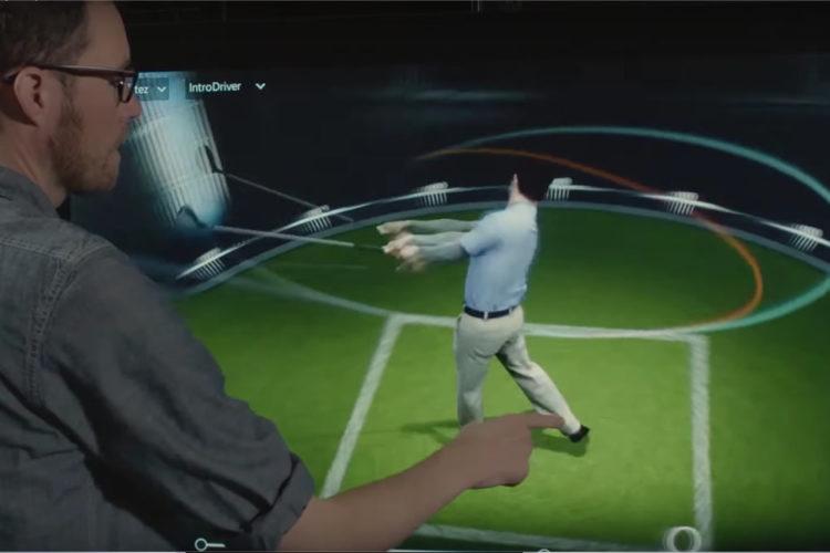 Studios réalité virtuelle Microsoft