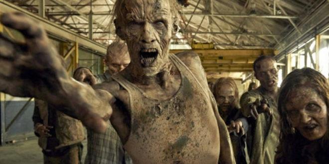 The Walking Dead expérience immersive à 360 degrés