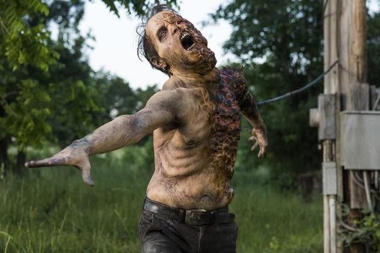 The Walking Dead en réalité virtuelle