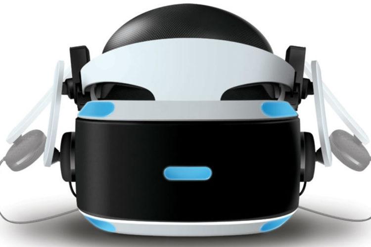 Ventes PlayStation VR 2
