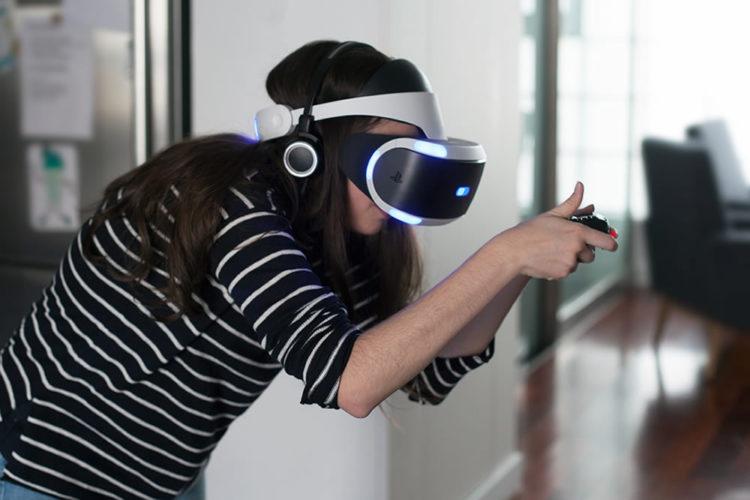 Ventes PS VR 2