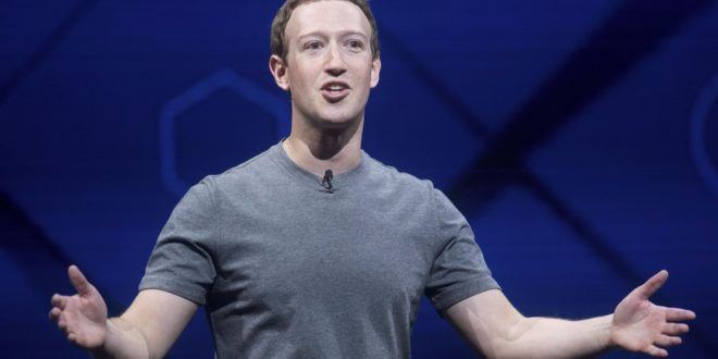 oculus rift zuckerberg milliard vr