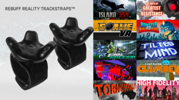 vive trackers, htc vive, vive bundle, vive htc, vive, arizona sunshine, duck saison