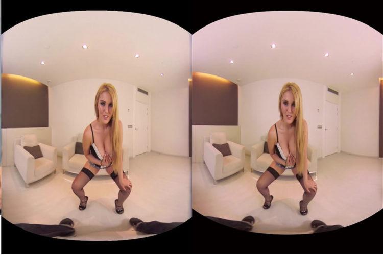 Contenu pour adulte réalité virtuelle 3D