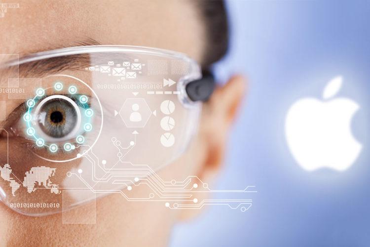 Apple casque de réalité augmentée