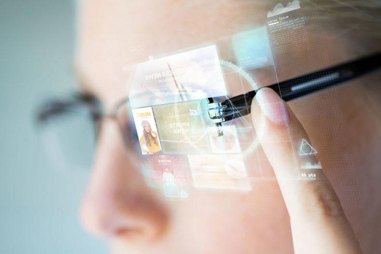 Apple casque de réalité augmentée autonome