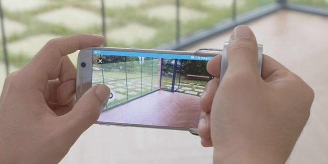 Archisketch réalité virtuelle