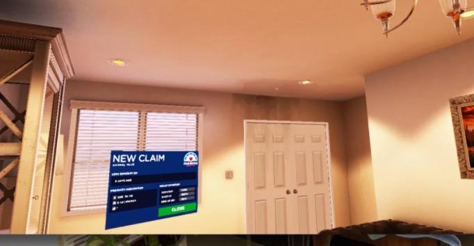 assurance realite virtuelle assurance vr oculus rift formation vr