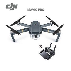 DJI, mavic, Pro, mini, combo gray, gearbest, caméra, drone, bon plan, promotion,