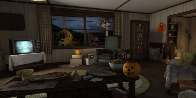 Face Your Fears Stranger Things Gear VR