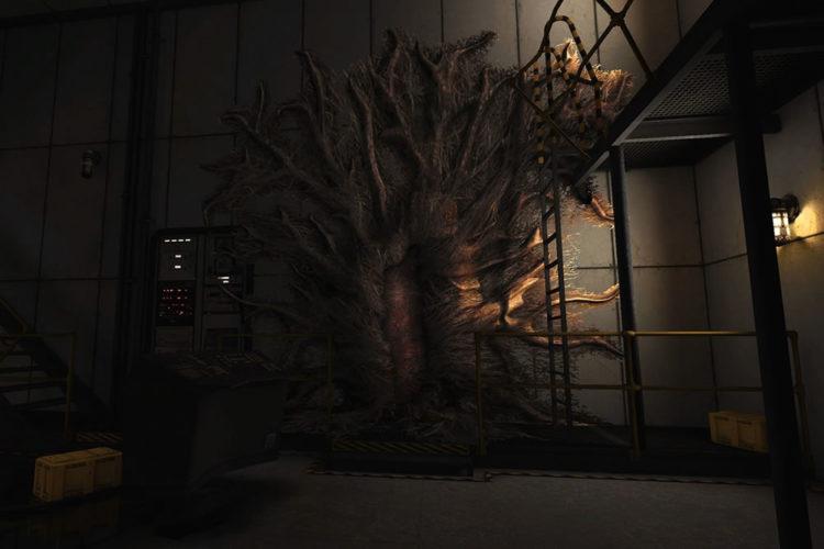 Face Your Fears - Stranger Things réalité virtuelle