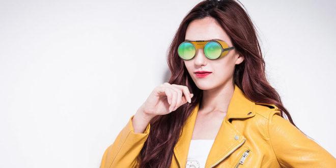 Givenchy lunettes réalité virtuelle augmentée concept