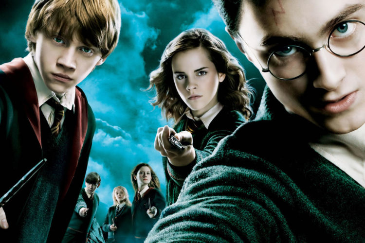 Niantic retente le coup Pokemon Go avec Harry Potter — Jeu mobile
