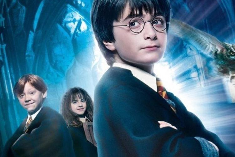 Harry Potter Niantic jeu en réalité augmentée