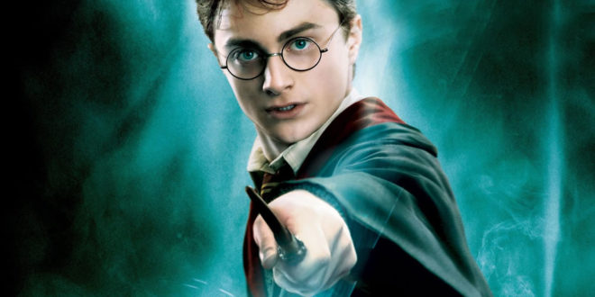 Après Pokémon Go, Harry Potter Go arrive !