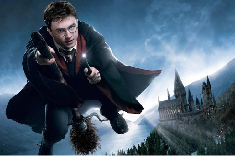Harry Potter Wizards Unite - Niantic levée fonds jeu réalité augmentée
