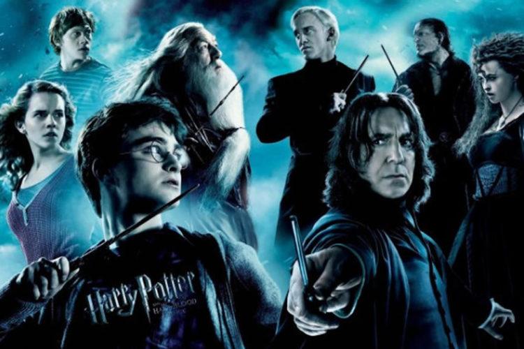 Harry Potter Wizards Unite jeu AR